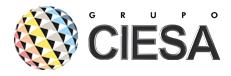Logo Grupo Ciesa